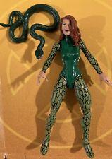 Marvel legends custom PRINCESS PYTHON - Madam Angela Spider woman She cobra