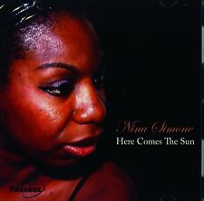 NINA SIMONE - HERE COMES THE SUN   CD NEW+