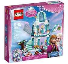 LEGO® Disney Princess 41062 Elsa's Sparkling Ice Castle NEU OVP NEW MISB NRFB