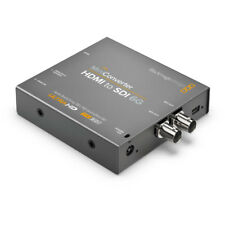 Blackmagic Design mini convertitore da HDMI a SDI 6G