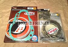 Arctic Cat DVX 400 2004–2005 Tusk Clutch Kit w/ Springs & Clutch Cover Gasket