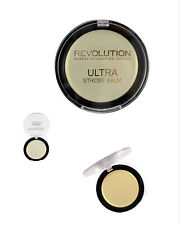 Makeup Revolution Ultra Strobe Highlighter Balm HYPNOTIC Yellow Gold 6.5g New