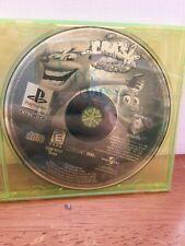 Crash Bandicoot 3: Warped (Sony PlayStation 1, 1998)