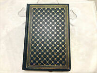 Ivanhoe by Sir Walter Scott International Collectors Library Vintage Hardcover