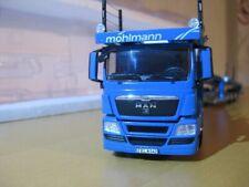 WSI 02-2248 1:50  Möhlmann Automobil-Logistik MAN TGS PKW-Transporter in OVP