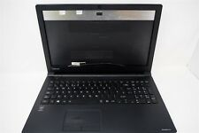 TOSHIBA SATELLITE PRO R50-C11M INTEL I3 5005u 2.0 GHz 4GB RAM SPARES OR REPAIR