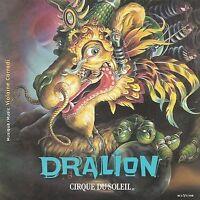 (CD) Dralion - Cirque du Soleil