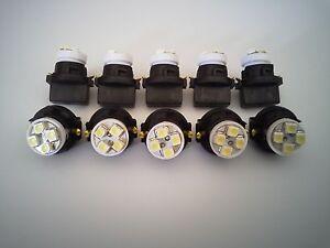 Type 37 Instrument Panel Light Bulb 10 PCS Bulk WHOLESALE LOT!
