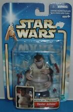 Dexter Jettster Star Wars Toy Action Figure Attack of the Clones AOTC 2002 MOC