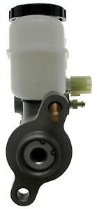 Brake Master Cylinder ACDelco Pro Brakes 18M904 fits 99-04 Ford Mustang