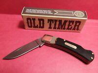 "Lot 800  3"" OLD TIMER BEARHEAD Lockback Folder Pocket Knife- 3OT"