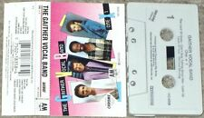 Gaither Vocal Band -- ONE X 1 -- Rare 1986 cassette!