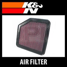 K&N High Flow Replacement Air Filter 33-2345 - K and N Original Performance Part