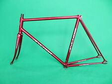 Anchor Bridgestone NJS Keirin Pista Frame Track Bike Fixie  54.5cm