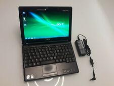 Netbook acer aspire aspire one 531h, intel 1,6ghz, 500gb, wireless, windows 7