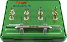 Dental USA-Power Never Loss Bone Collector Code-7810
