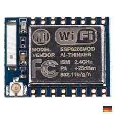 ESP8266 WIFI ESP-07 - WLAN Serial Modul UART IOT Arduino Raspberry Pi