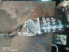 2002 Jeep Grand Cherokee Front Wiper Motor