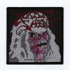 "Morbid Saint ""Spectrum of Death"" Patch possessed-bathory-kreator-sadus-merciless"