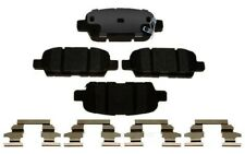 Rr Hybrid Brake Pads EHT905H Raybestos