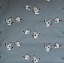 Sophie Allport DUCKS Fabric Remnant Fat Quarter 100 x 50cm