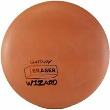 å¹³ New Gateway Wizard Eraser Disc Golf Putter Approach Disc (Pick Weight) å¹³