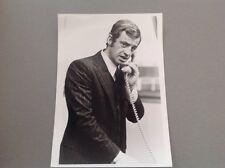 "JEAN PAUL BELMONDO dans "" L'HÉRITIER"" - Photo Presse 13x18cm"