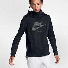 Activewear NWT Men's Nike Big & AND Tall Zip Up Therma KO Training Hoodie  800187 652 Wine