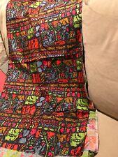 Thai Silk Fabric 1m x 1.81m