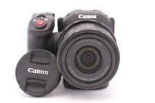 Canon XC10 4k PROFESIONAL Videocámara - Negro