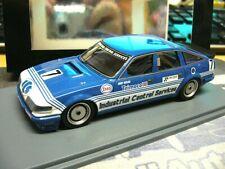 ROVER Vitesse 3500 V8 ICS British Champion Rouse 1984 #7 BTCC RAR NEO Resin 1:43