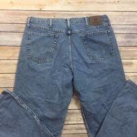 Wrangler Vintage Relaxed Fit Jeans Men's Work Uniform FIVE STAR PREMIUM DENIM