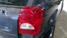 2007 Dodge Caliber RH Passenger Tail Light Assembly
