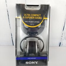 Sony MDR-710LP BRAND NEW Lightweight Stereo Headphone MDR710LP Sealed