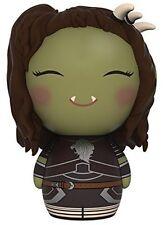 Warcraft Movie - Garona - Funko Dorbz (2016, Toy NEU)