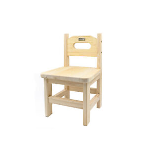 KRAND Wooden Chair School House Back Wooden Restaurant Chair