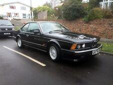 CLASSIC BMW 3.5 CSI HIGHLINE AUTO BLACK