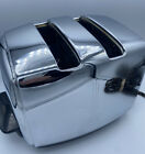 Vintage+Chrome+Sunbeam+T-20B+Toaster+2+Slice