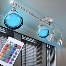 RGB LED 16W Foco de Cubierta Comedor Luz Regulable Control remoto Big Luz
