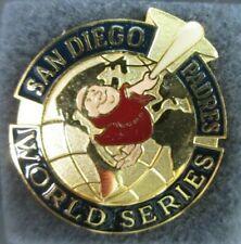 1984 SAN DIEGO PADRES WORLD SERIES PIN TACK