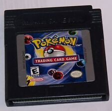 Nintendo Gameboy Color Pokemon Trading Card Game - Cartridge Only