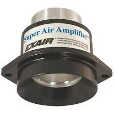 Exair 120020 Air Amplifier,0.73 In Inlet,6.1 Cfm