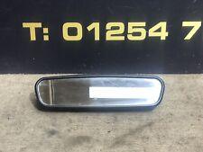 Audi A4 B6 Interior Rear View Mirror Black 8D0857511A