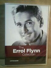 Errol Flynn - Captain Blood/The Private Lives Of Elizabeth Of Essex - New/Sealed