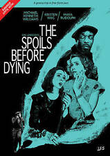 The Spoils Before Dying (DVD, 2016)- Region 1