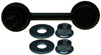 Suspension Stabilizer Bar Link Rear ACDelco Advantage 46G0408A