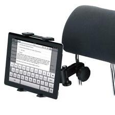 "7-11"" Adjustable Car Auto Seat Headrest Mount Holder For iPad Galaxy Tablet GPS"