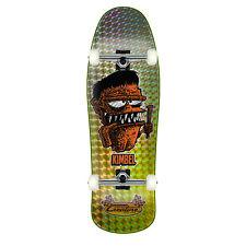 """Creature Skateboard Complete Kimbel Board Fink 9.57"""" x 31.75"""" Assembled"""
