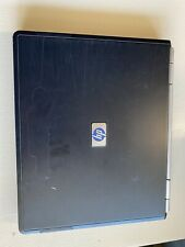 laptop hp compaq nc6000