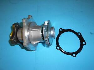 Water Pump OEM Hummer H3 3.5 3.7 09338PI4U Sivar US91306